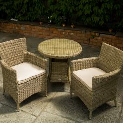 Warehouse clearance dumont 2 seater set